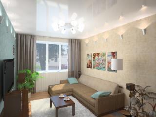 Продажа квартир: 2-комнатная квартира, Красноярский край, Назарово, ул. Арбузова, 77Б, фото 1
