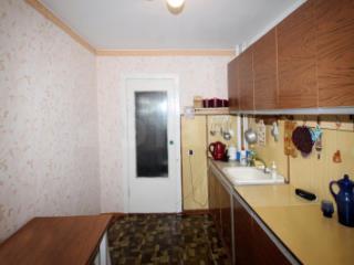Продажа квартир: 2-комнатная квартира, Тюменская область, Ялуторовск, ул. Свердлова, 13, фото 1