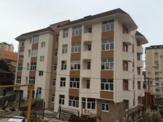 Продажа квартир: 1-комнатная квартира в новостройке, Краснодарский край, Сочи, пер. Рахманинова, 45к11, фото 1