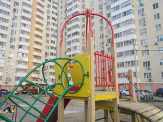 Продажа квартир: 1-комнатная квартира в новостройке, Краснодарский край, Ейск, Ярославская ул., 29, фото 1