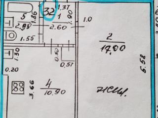 <strong>2 050 000</strong> <span class='icon-rub'><b>руб.</b></span><br />   1к-квартира, 36&nbsp;м&sup2; 4&nbsp;этаж