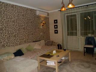 Продажа квартир: 3-комнатная квартира, Красноярск, ул. Мате Залки, 39, фото 1