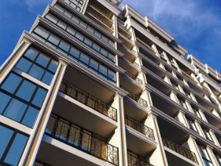Продажа квартир: 3-комнатная квартира в новостройке, Краснодарский край, Сочи, ул. Войкова, 34, фото 1
