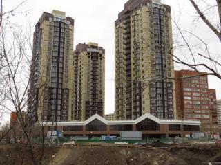 Продажа квартир: 2-комнатная квартира, Тюмень, Первомайская ул., 48, фото 1