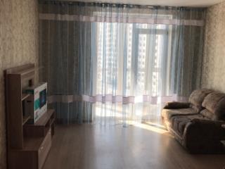 Снять квартиру по адресу: Барнаул г ул Приречная 1
