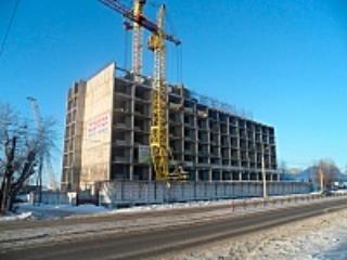 Продажа квартир: квартира в новостройке, Барнаул, ул. Советской Армии, 71, фото 1