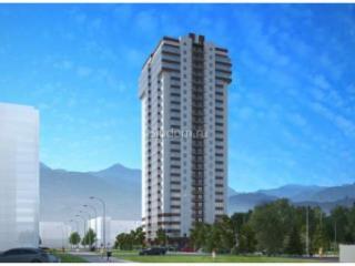 Продажа квартир: 1-комнатная квартира в новостройке, Красноярск, Полтавская ул., 38, фото 1