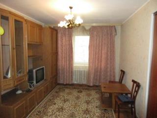 Продажа квартир: 1-комнатная квартира, Кемерово, ул. 9 Января, 2, фото 1