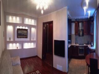 Продажа квартир: 3-комнатная квартира, Москва, Духовской пер., 12, фото 1