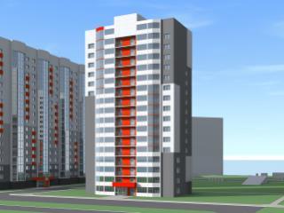 Продажа квартир: 2-комнатная квартира, Барнаул, Взлетная ул., 95, фото 1