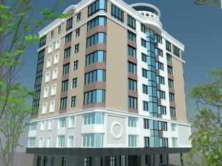 Купить 3 комнатную квартиру в новостройке по адресу: Нальчик г пр-кт Ленина 42
