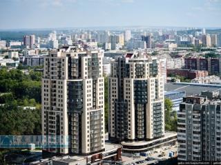 Продажа квартир: 4-комнатная квартира, Екатеринбург, ул. Шейнкмана, 121, фото 1