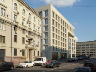 Продажа квартир: 1-комнатная квартира в новостройке, Москва, Садовническая ул., 31, фото 1