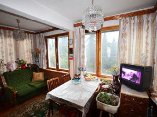 Продажа квартир: 1-комнатная квартира, республика Крым, Ялта, Московская ул., фото 1