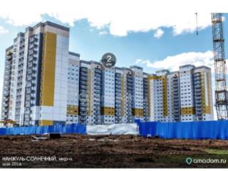Продажа квартир: 1-комнатная квартира, Красноярск, Соколовская ул., 76, фото 1