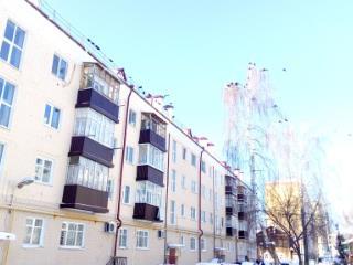 Продажа квартир: 2-комнатная квартира, республика Татарстан, Зеленодольск, ул. Гагарина, 10, фото 1