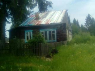 Продажа квартир: 1-комнатная квартира, Пермский край, Кишертский р-н, п. Кордон, Лесная ул., 15, фото 1