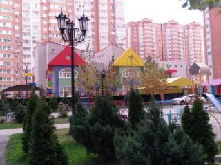 Продажа квартир: 1-комнатная квартира, Краснодар, Восточнo-Кругликовская ул., 31, фото 1