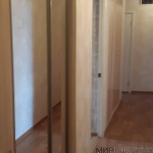 Продам квартиру Омск, ул. Блусевич, 21