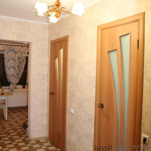 Продам квартиру Хабаровск, Краснодарский пер., 1А