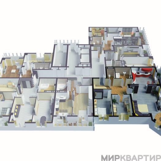 Продам квартиру Челябинск, ул. Елькина, 88А