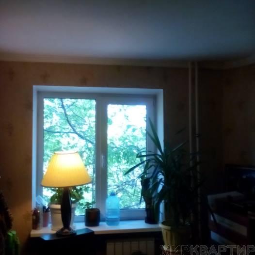 Продам квартиру Хабаровск, Тихоокеанская ул., 201б