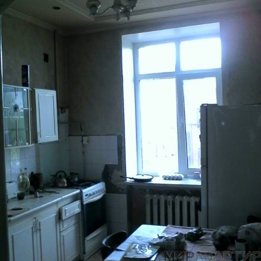Продам квартиру Омск, пр-кт Карла Маркса, 45