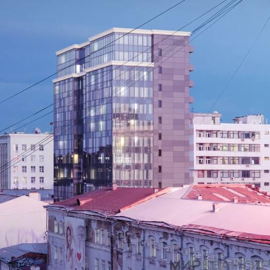 Продам квартиру Екатеринбург, ул. 8 Марта, 12а
