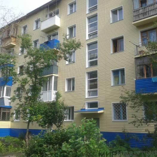 Продам квартиру Омск, ул. Челюскинцев 4-я, 117 А