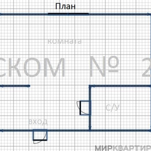 Продам квартиру Владивосток, Березовая ул., 21А