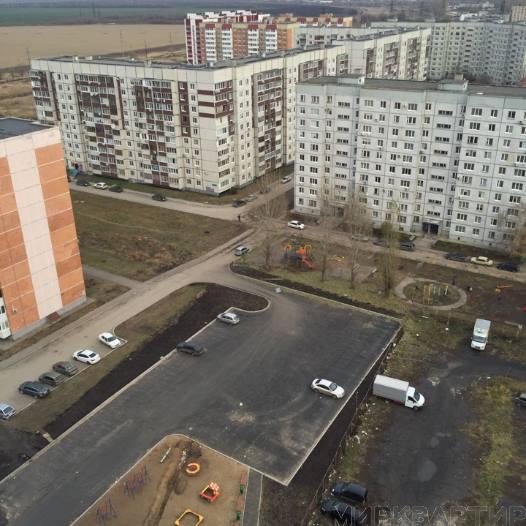 Продам квартиру Самарская область, Тольятти, ул. Александра Кудашева