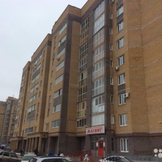 Продам квартиру Казань, Чистопольская ул., 74