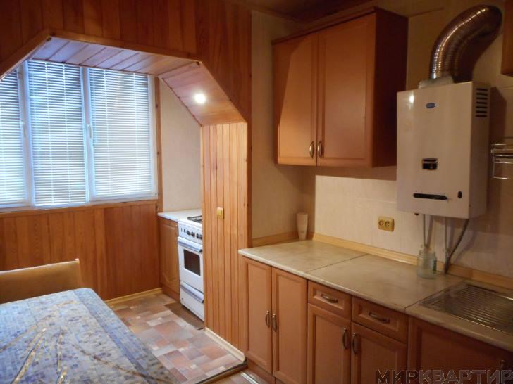 Купить квартиру по адресу: Черкесск г ул Фабричная 6