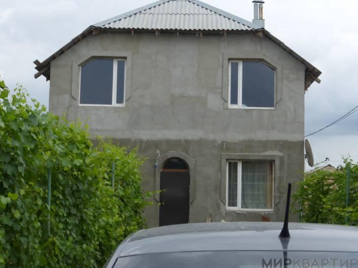 Крым купить дом или коттедж недорого