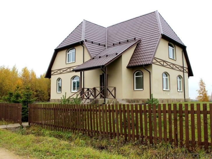 Купить дом ижс в спб недорого