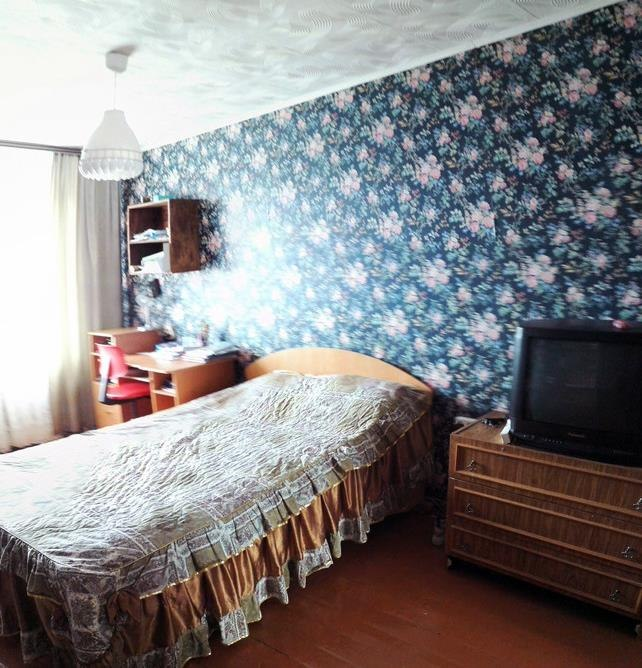 Продажа квартир: 2-комнатная квартира, Омск, пр-кт Карла Маркса, 37, фото 1