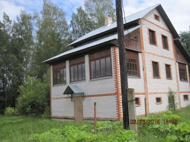 Продажа дома Ленинградская область, Выборгский р-н, снт. Смирново, фото 1