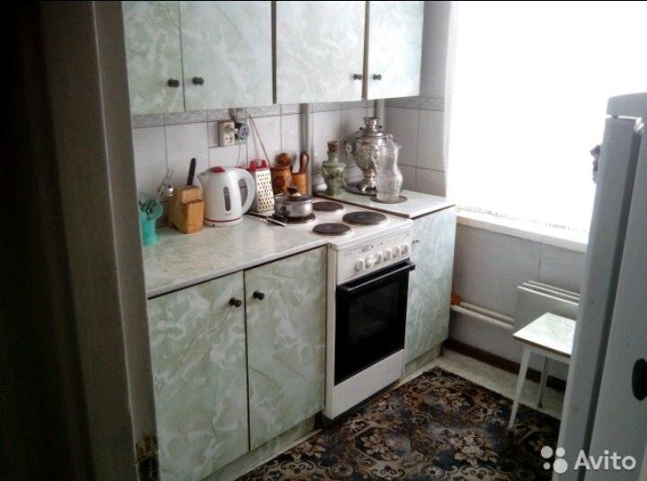 Аренда квартир: 4-комнатная квартира, Самарская область, Тольятти, Юбилейная ул., 41, фото 1