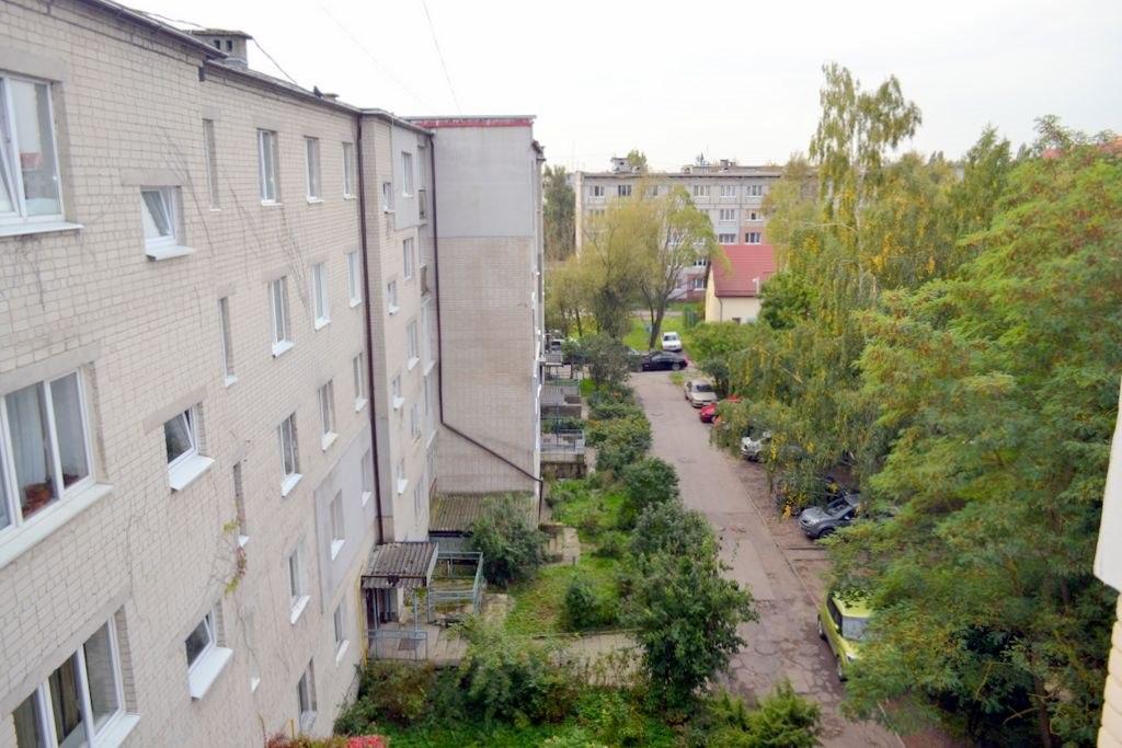 Продажа квартир: 2-комнатная квартира, Калининградская область, Зеленоградск, ул. Крылова, 1, фото 1