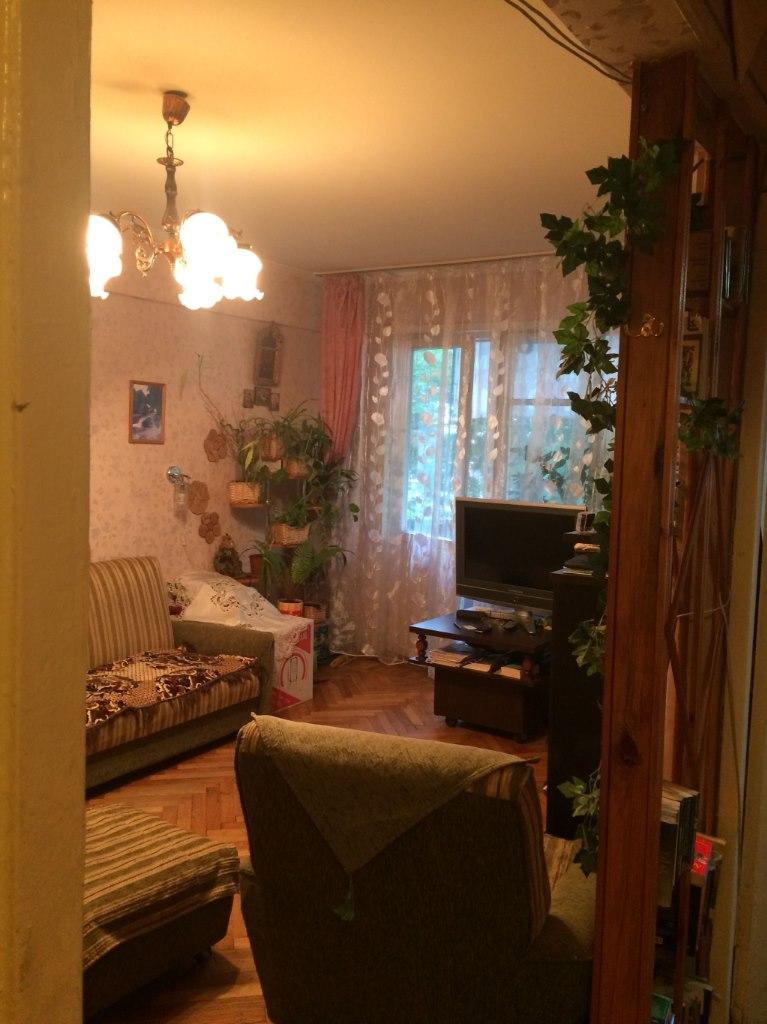 Продажа квартир: 3-комнатная квартира, Краснодар, Ставропольская ул., фото 1