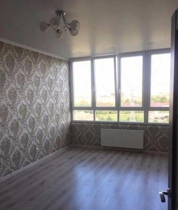 Продажа квартир: 1-комнатная квартира, Калининград, ул. Нансена, 17А, фото 1
