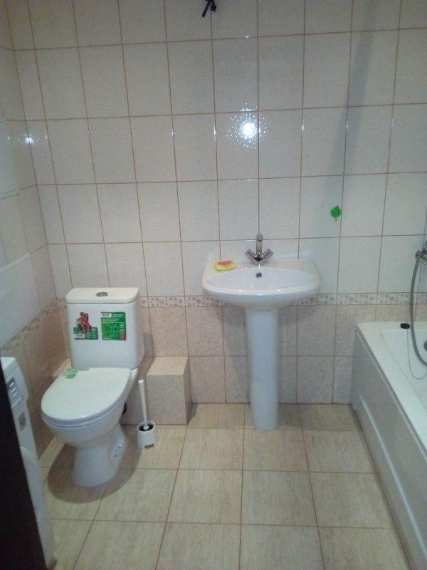 Аренда квартир: 1-комнатная квартира, Краснодар, Гаражная ул., 81к9, фото 1