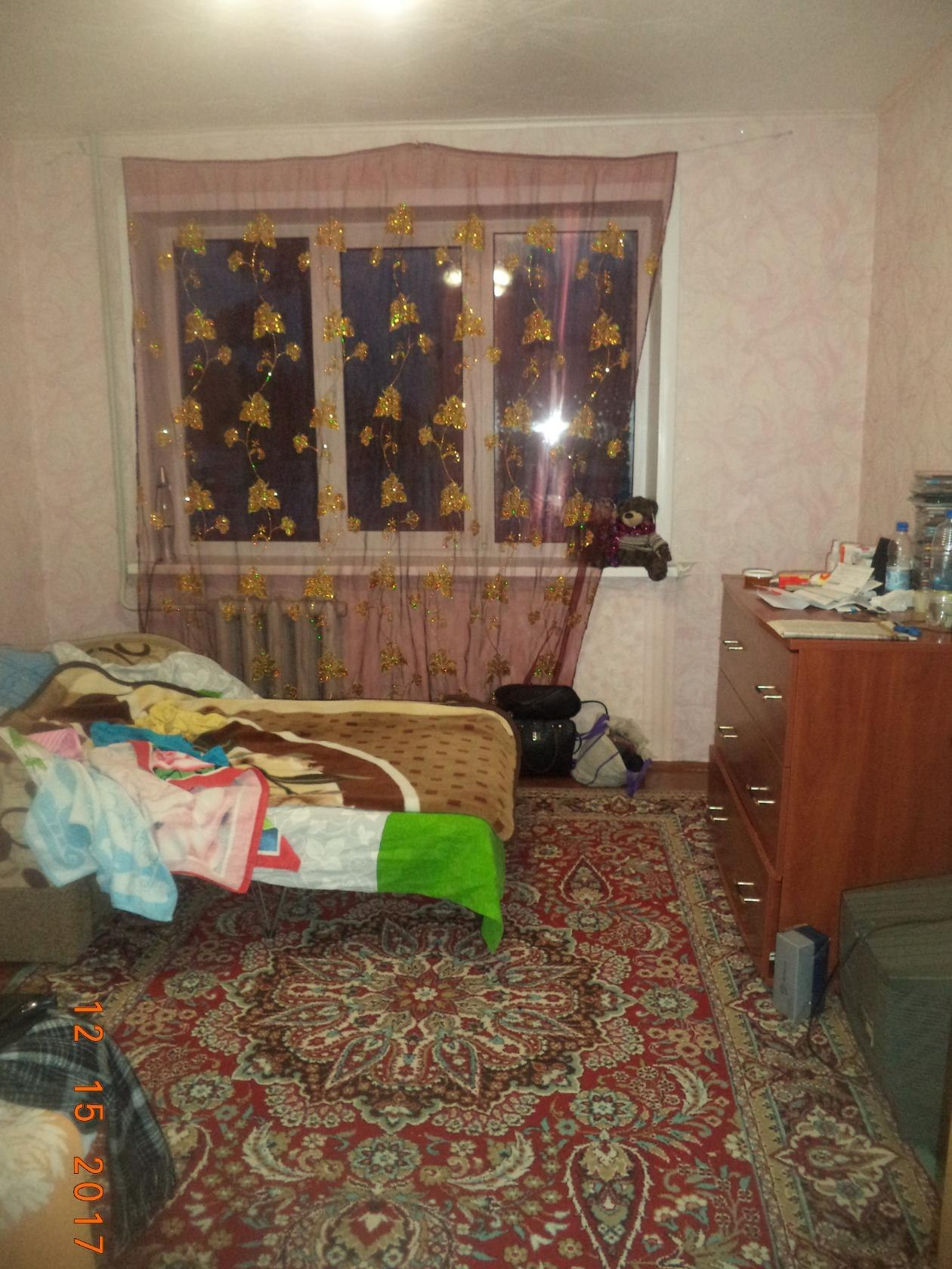 Продажа квартир: 3-комнатная квартира, Свердловская область, Реж, ул. Калинина, 12к3, фото 1