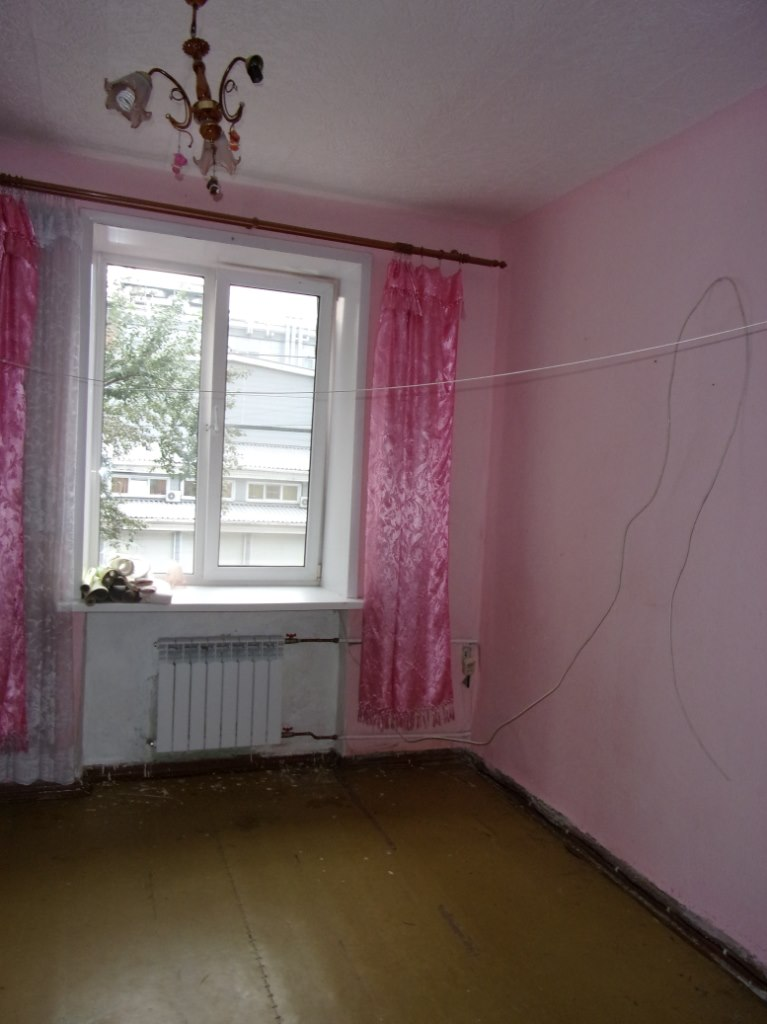 Продажа квартир: 1-комнатная квартира, Иркутск, Трудовая ул., 108Б, фото 1