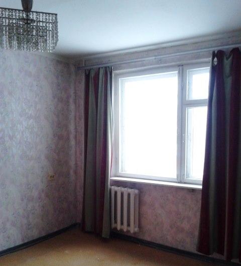 Продажа квартир: 2-комнатная квартира, Пермь, Янаульская ул., 12, фото 1