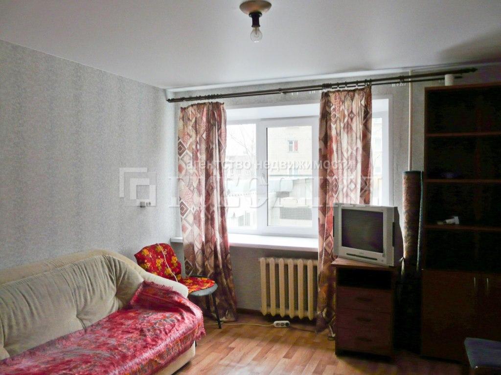 Продажа квартир: 2-комнатная квартира, Томск, Колхозная ул., 11/1, фото 1