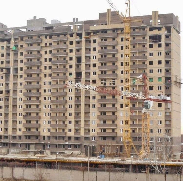 Продажа квартир: 2-комнатная квартира, Краснодар, Московская ул., 118, фото 1