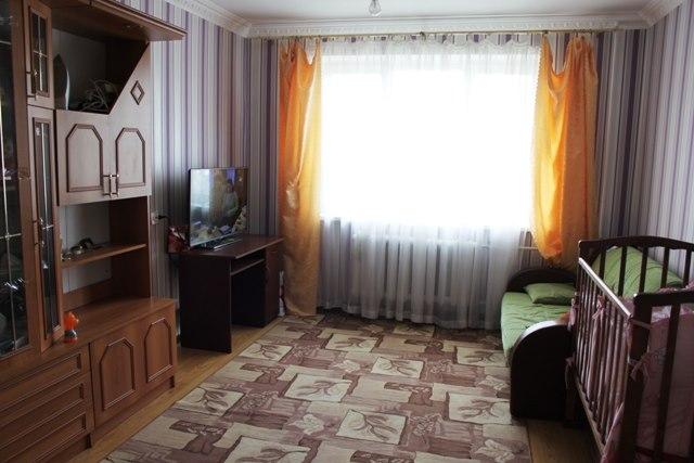 Продажа квартир: 1-комнатная квартира, Московская область, Егорьевск, ул. Механизаторов, 55, фото 1