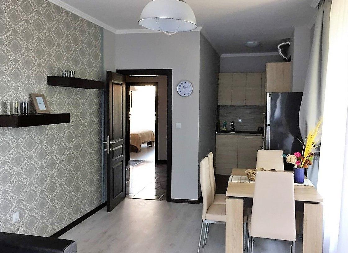 Купить квартиру в болгарии от застройщика