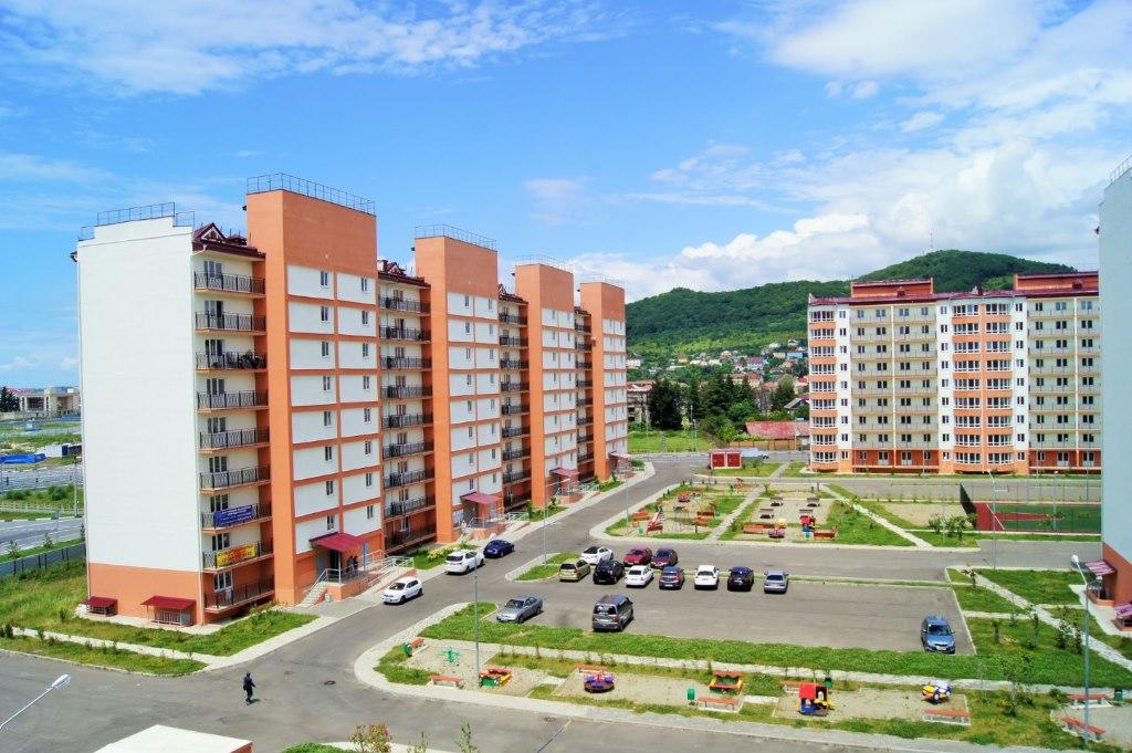 Продажа квартир: 3-комнатная квартира, Краснодарский край, Сочи, Таврическая ул., фото 1